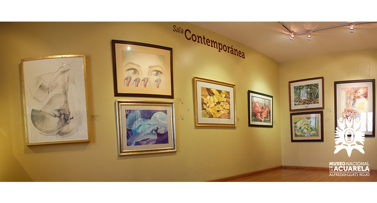 Sala Contemporánea